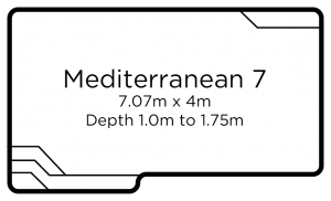 Mediterranean 7 | Everclear Pools Solutions