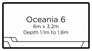 Oceania 6 | Everclear Pools Solutions