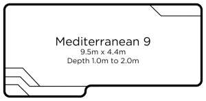 Mediterranean 9 | Everclear Pools Solutions
