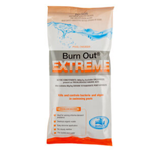 Burn Out | Everclear Pools Solutions