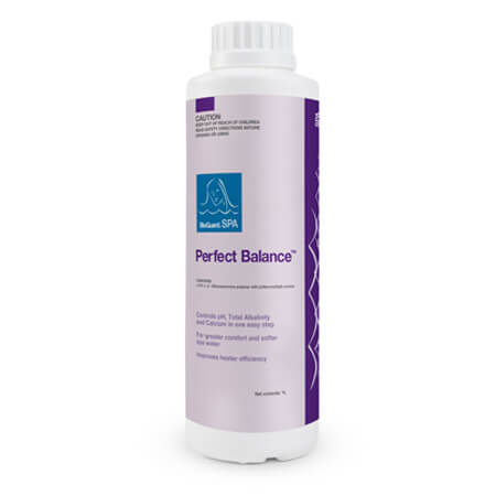 Perfect Balance | Everclear Pools Solutions