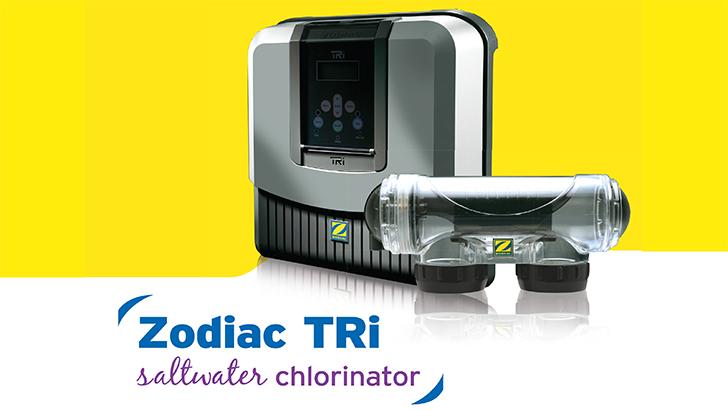 Zodiac TRI Adelaide | Everclear Pools Solutions