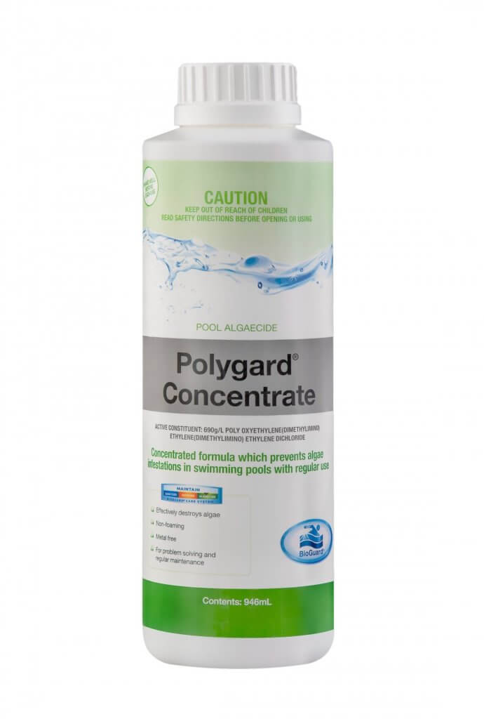 Polygard   Everclear Pools Solutions